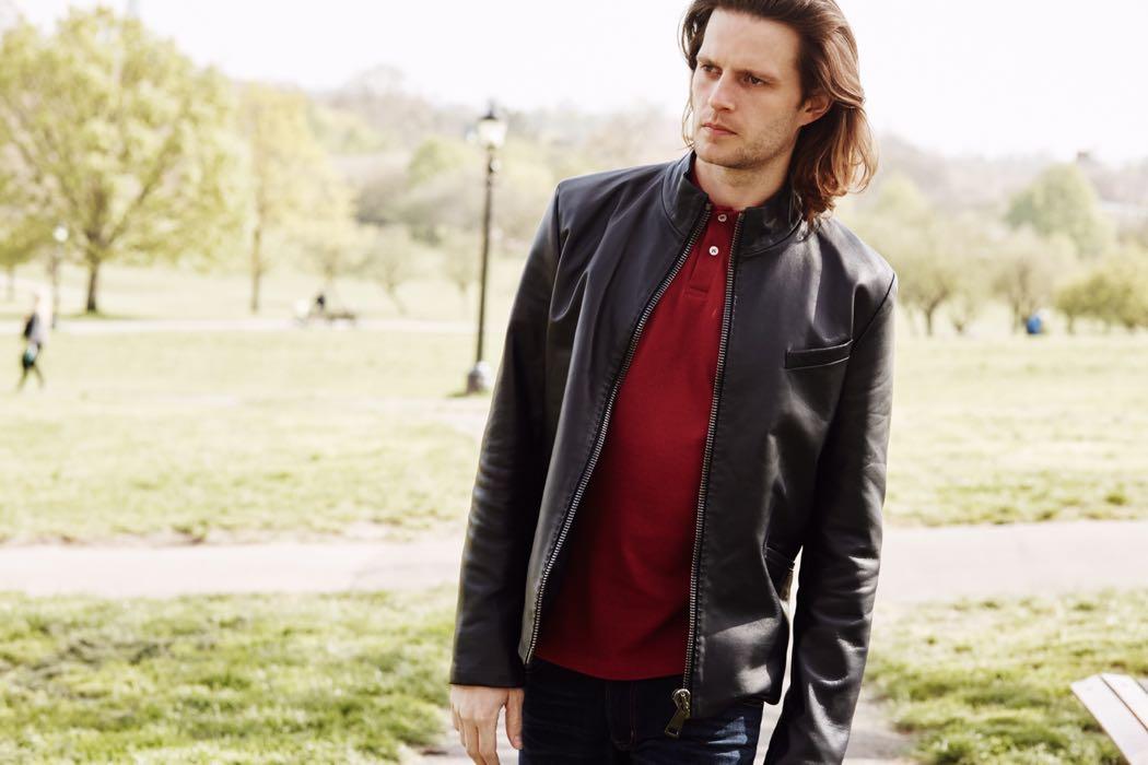 Cameron Charles Luxury Leather Jackets