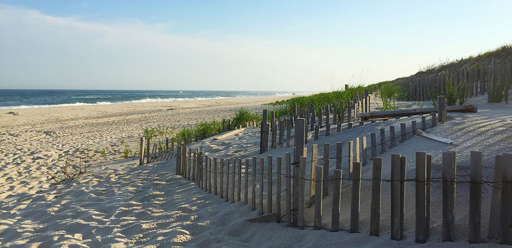Escape From Manhattan To The Heavenly Hamptons