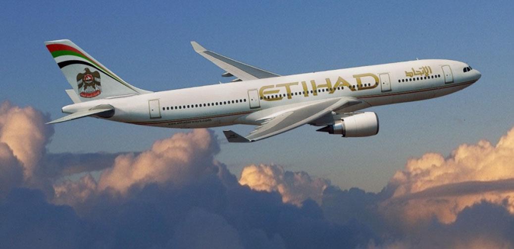 Etihad A330 Business Class Review Hong Kong to Abu Dhabi