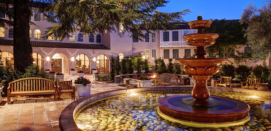 Fairmont Sonoma Mission Inn And Spa Review