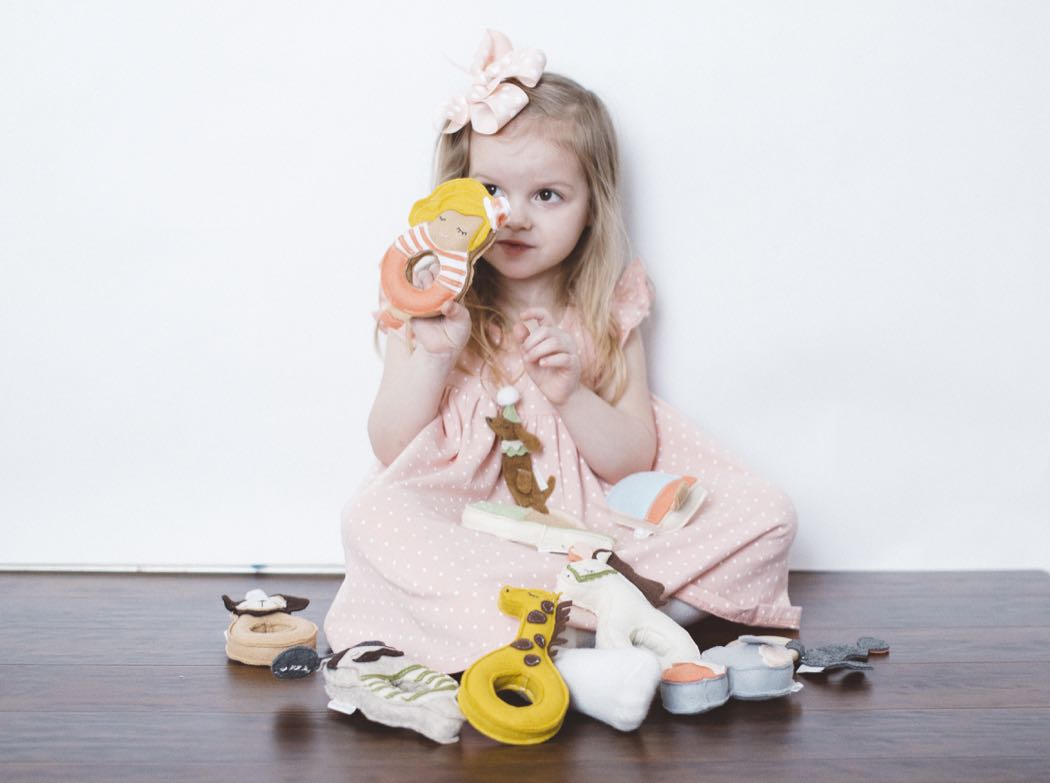 Handmade For Babies by Emy + Annie
