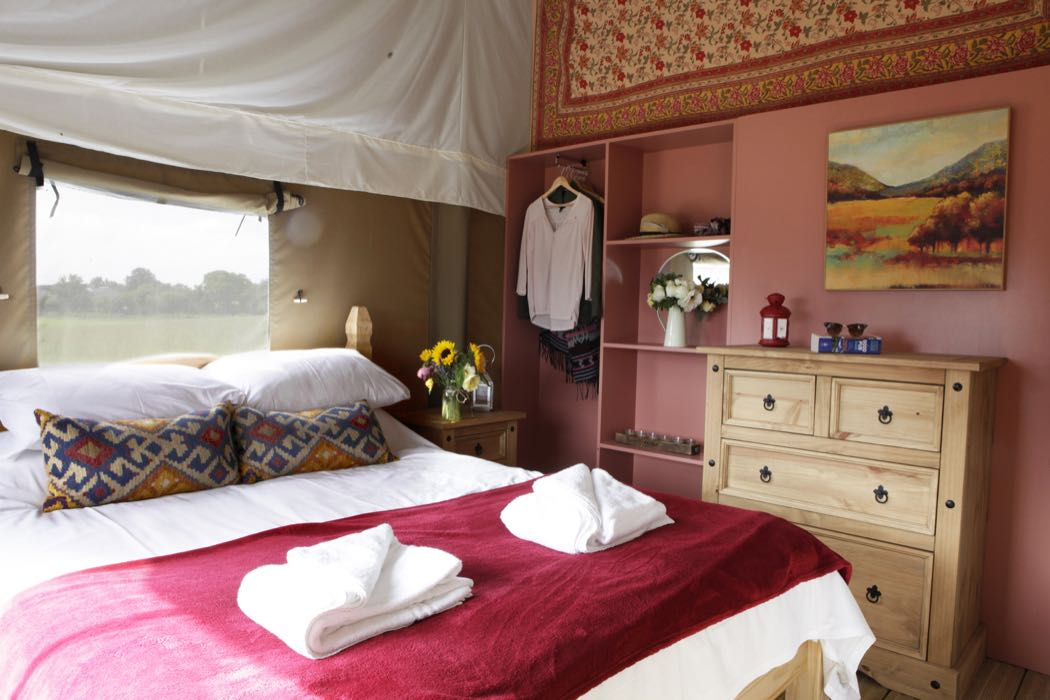 Lantern And Larks Luxury Rural Hideaways in Somerset