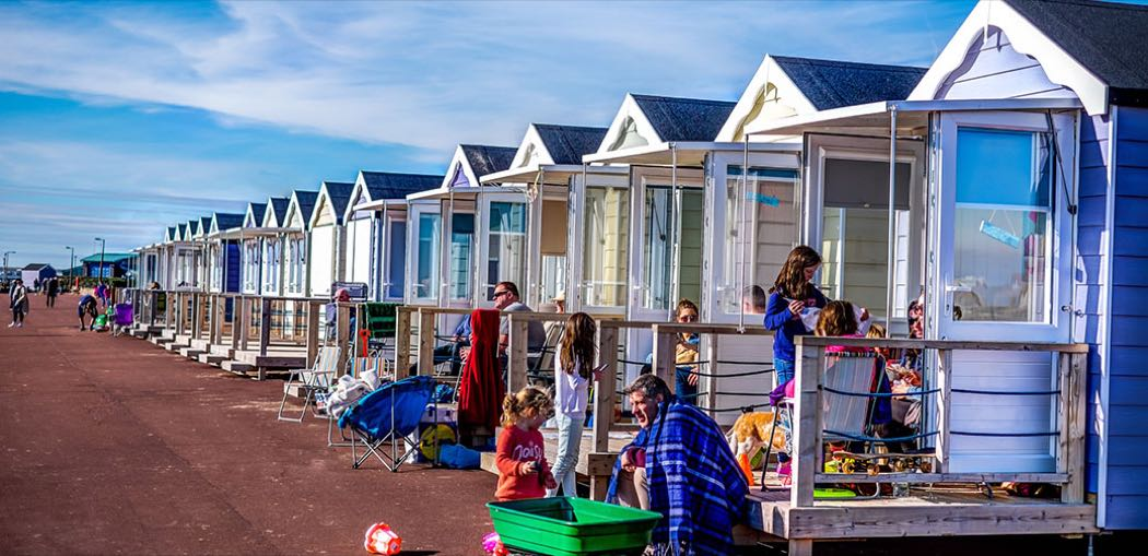 A Luxury Seaside Escape – St Annes Beach Apartments, Lancashire