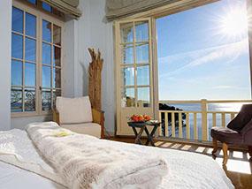2 nights at Villa La Tosca 5-Star Villa Hotel in France