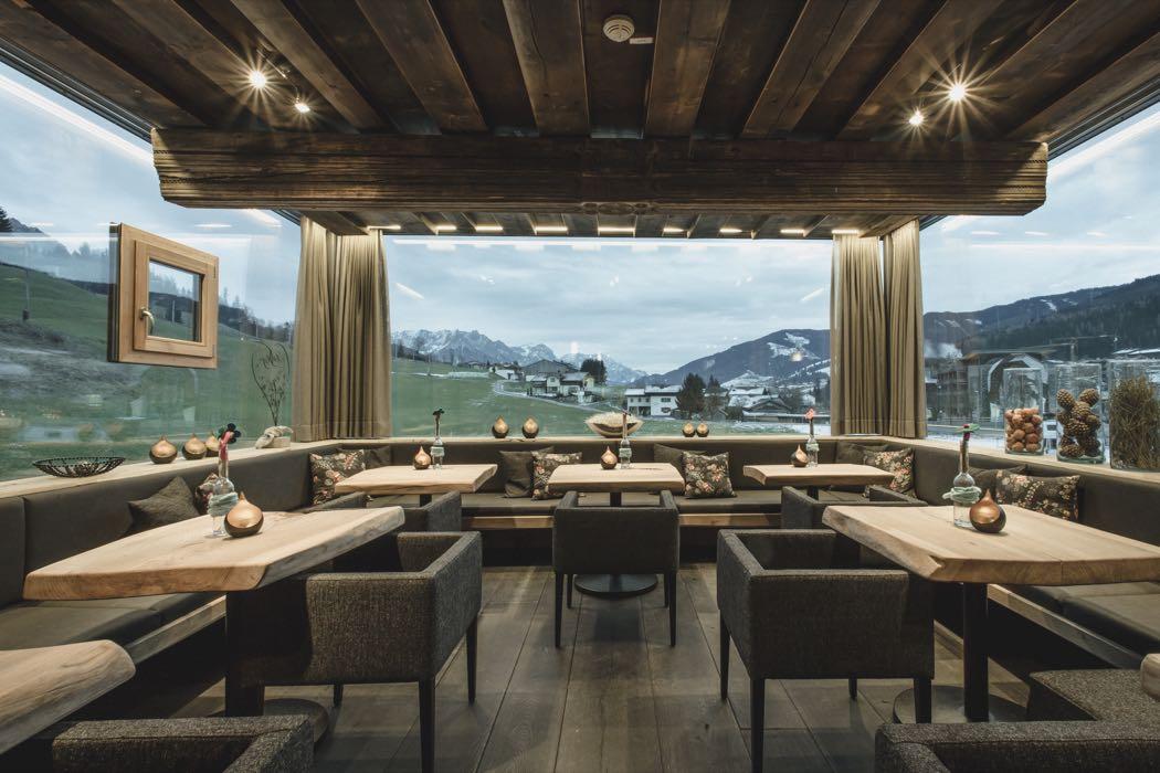 Mama Thresl – Urban Soul Meets The Alps