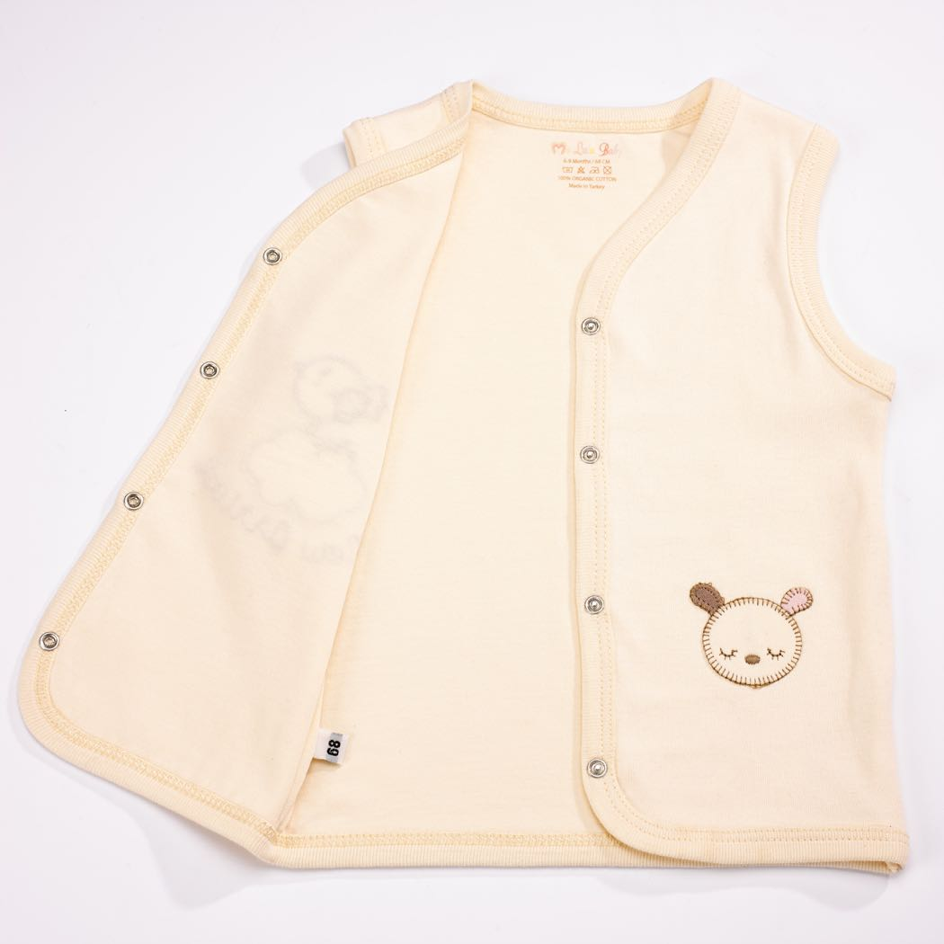 Melulu Baby- Luxury Organic Baby Fashion & Toys