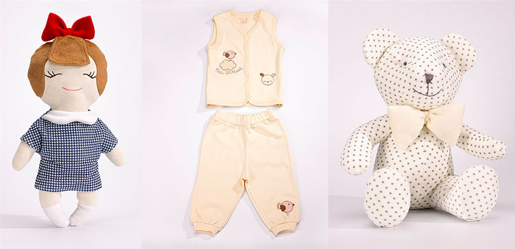 Melulu Baby- Luxury Organic Baby Fashion & Toys