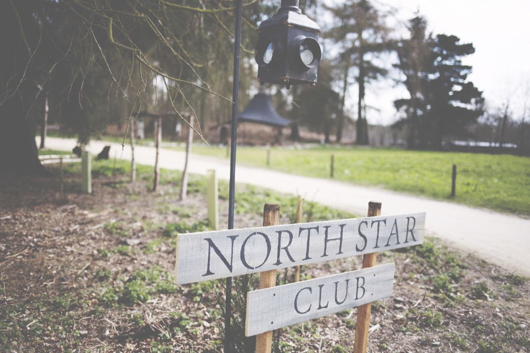 North Star Club Glamping In Yorkshire