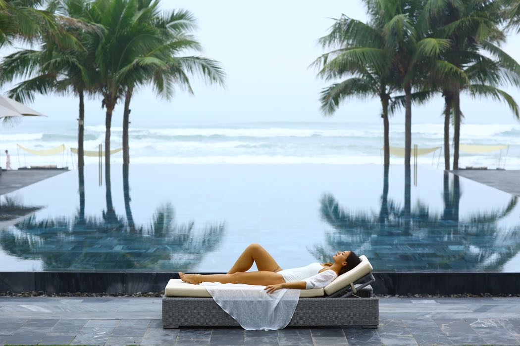 Review Of The Beachside Fusion Maia Resort Da Nang, Vietnam