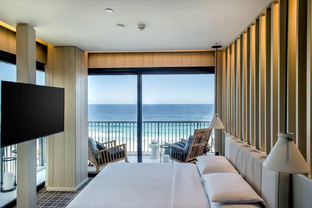 Review Of The Grand Hyatt Rio de Janeiro