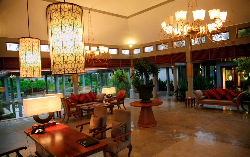 Serene Pavilions Review, Sri Lanka