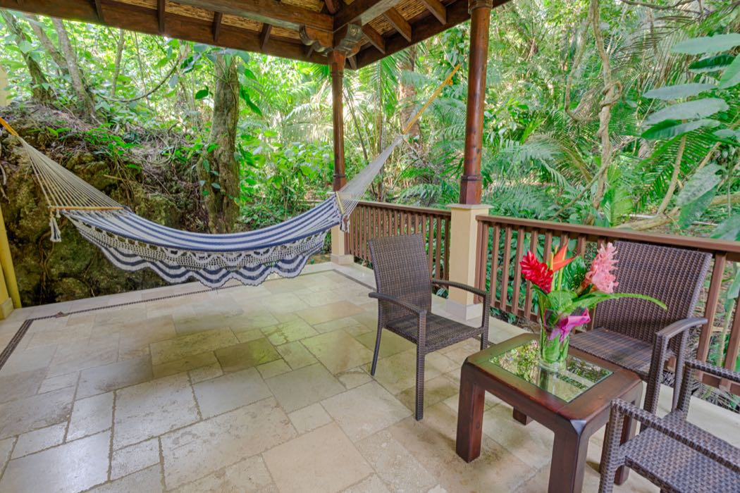 Sleeping Giant Rainforest Lodge A Luxury Jungle Expedition