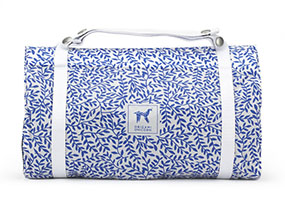 TUO Blue Leaf Special Edition Travel Undergarment Organiser