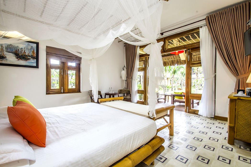 Travel The Mekong Delta In Luxury