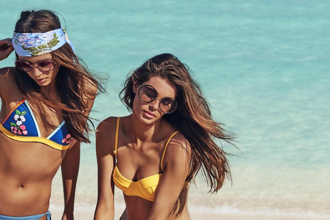 Triangl Summer 2016 Swimwear