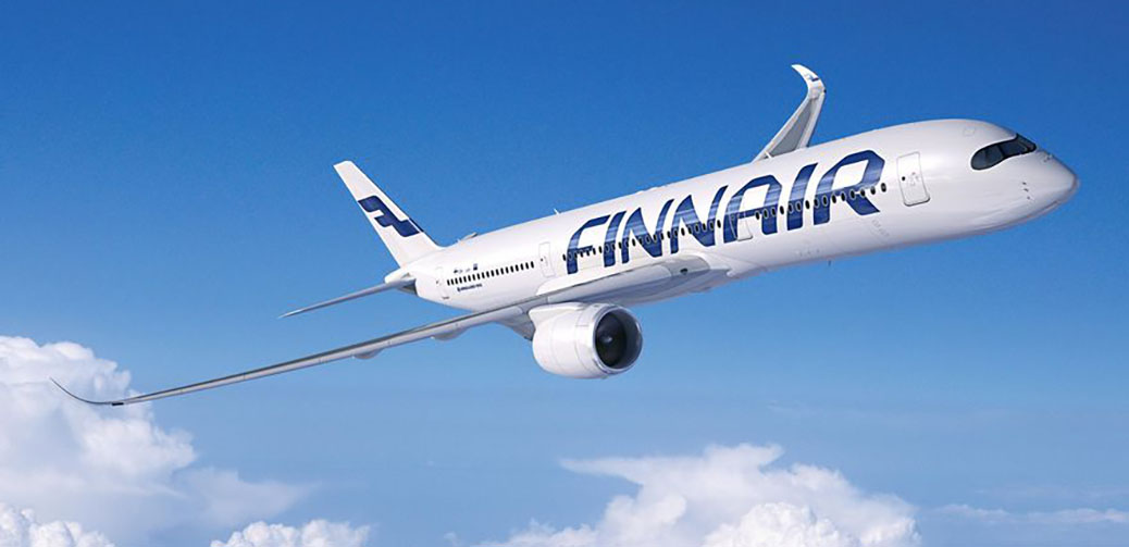 Which Airlines Fly The Airbus A350 Aircraft?