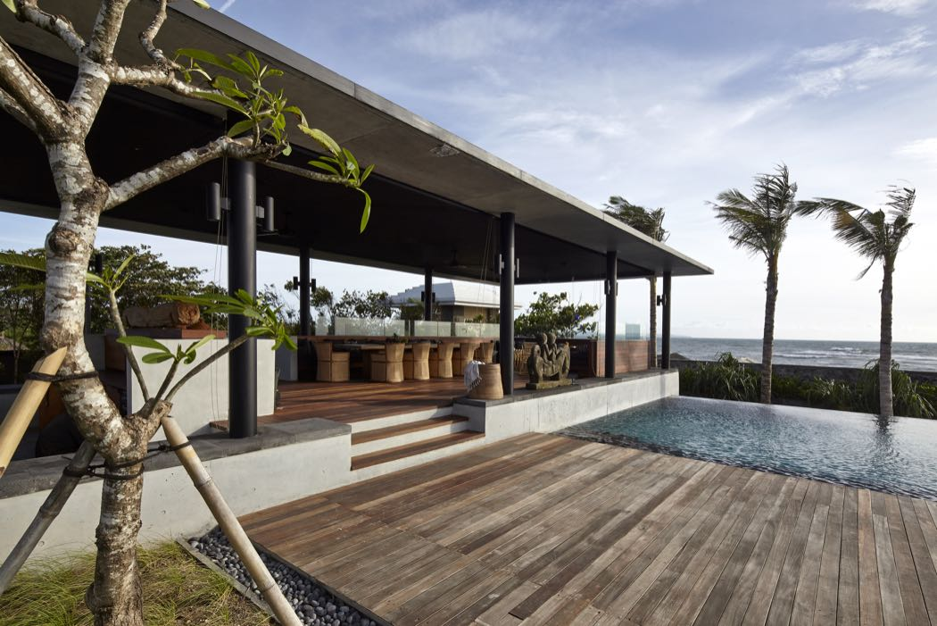 Arnalaya Beach House Review, Bali