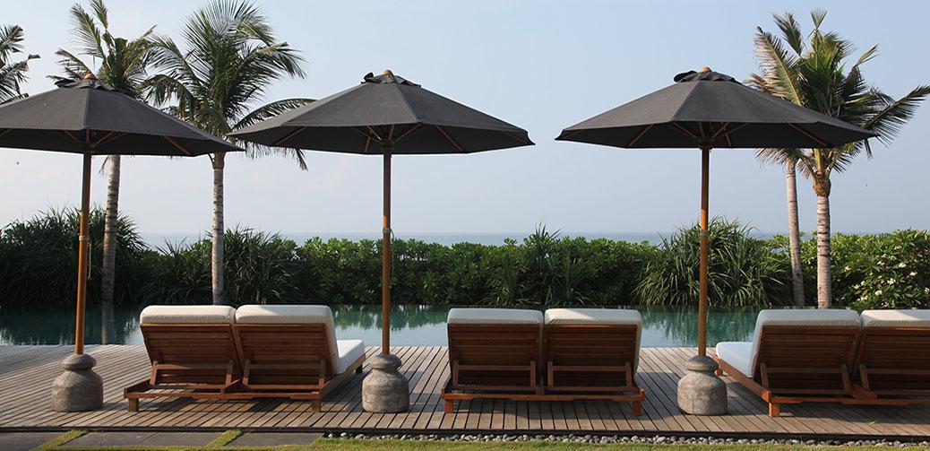 Arnalaya Beach House Review, Bali