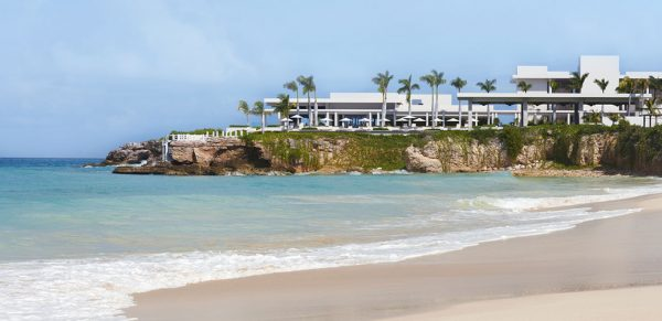 Four Seasons Anguilla In The Caribbean