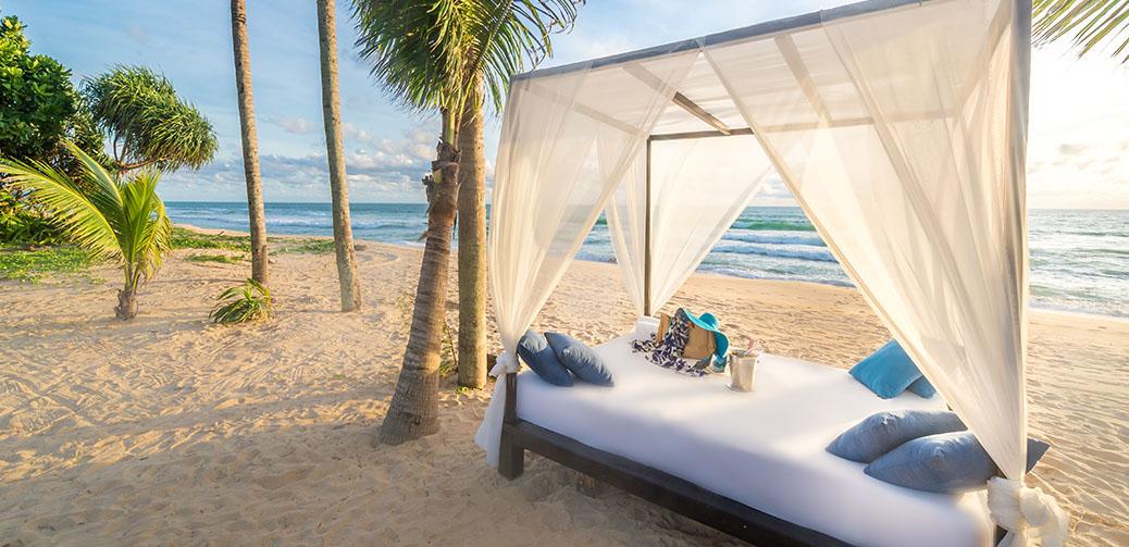 Akyra Beach Club Review On Natai Beach