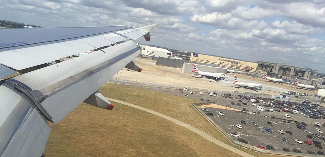 Best Club Europe Seats On British Airways A320