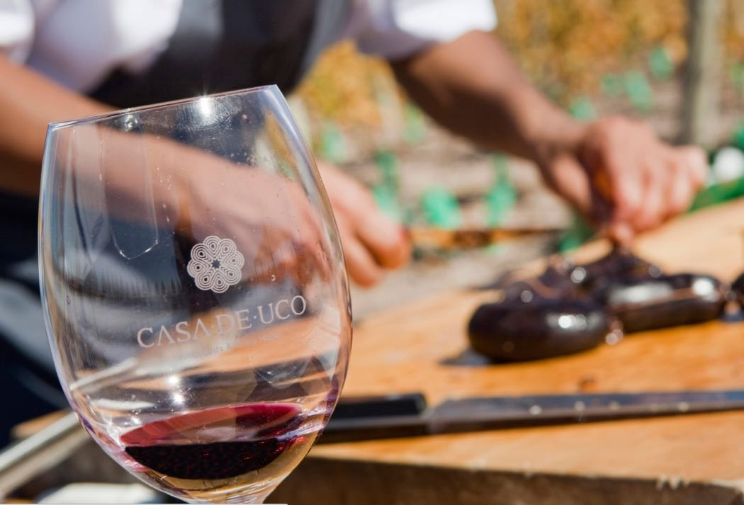 Casa de Uco Vineyards & Wine Resort Review