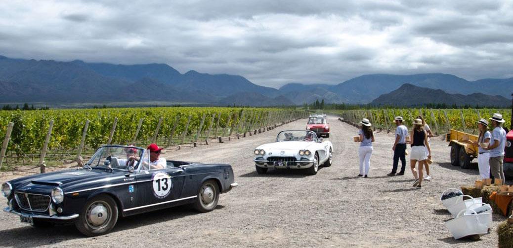 Casa de Uco Vineyards & Wine Resort Review