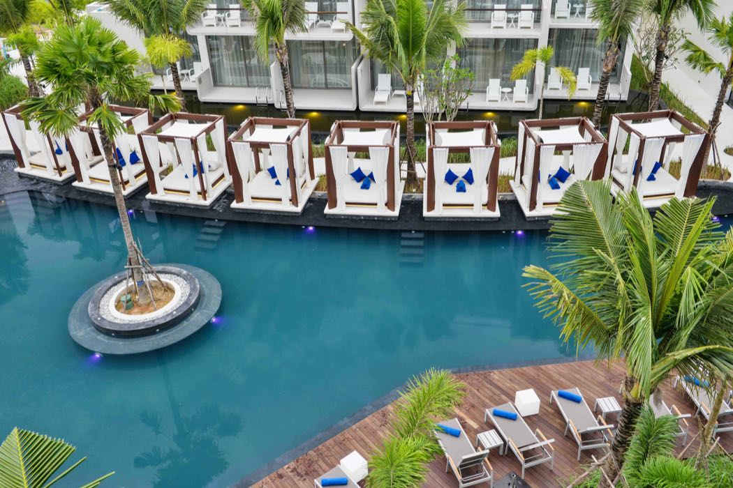 Dream Phuket Hotel & Spa Review