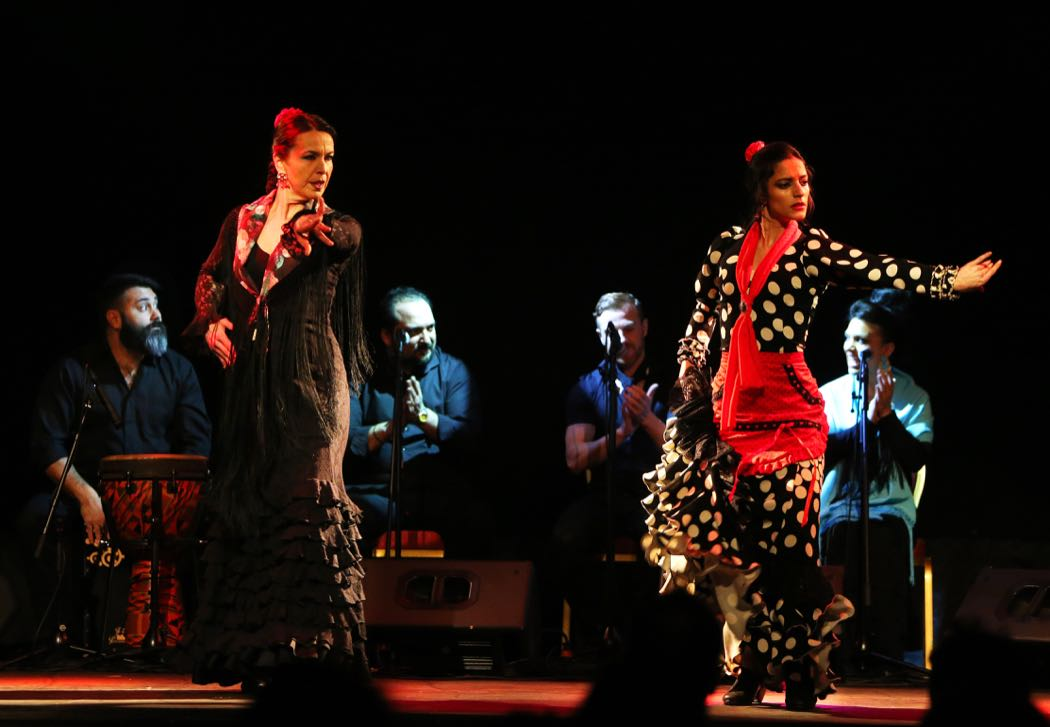 Flamenco, An Authentic Experience In Barcelona