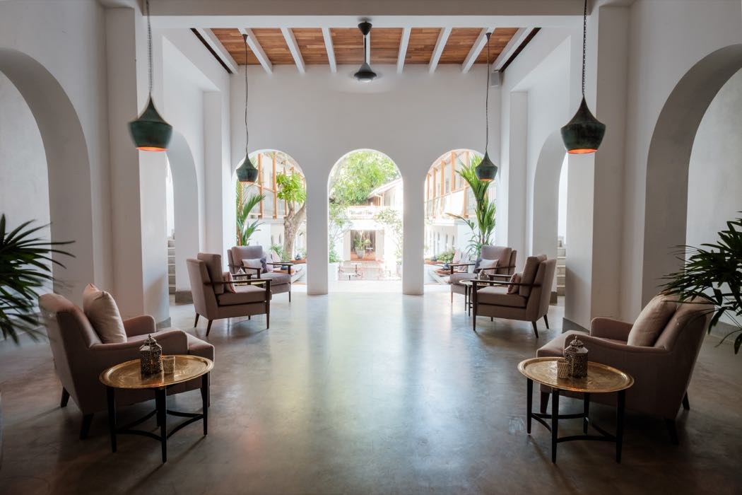 Fort Bazaar, Boutique Hotel Loveliness In Galle