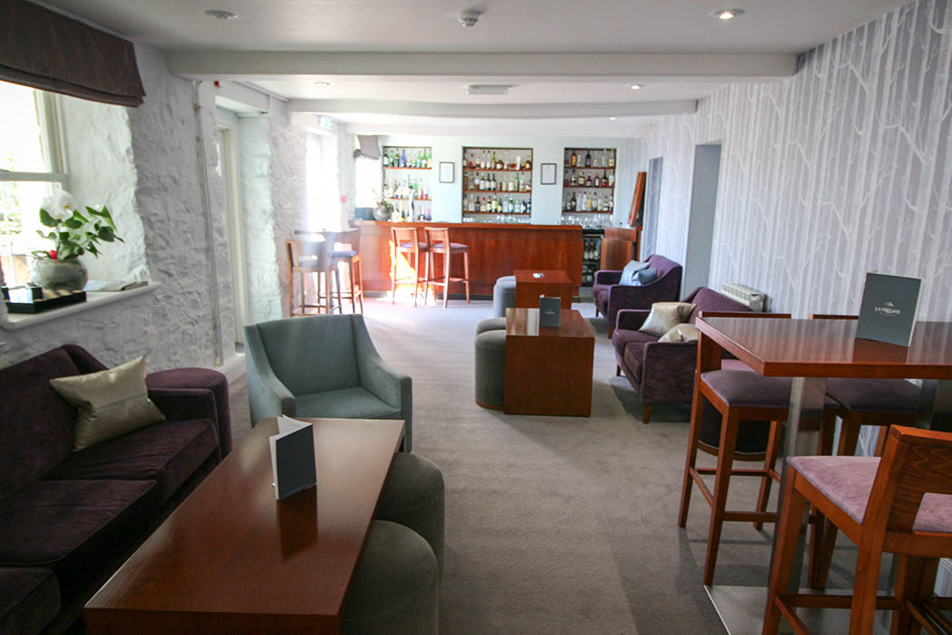 Review Of La Fregate Hotel, Guernsey