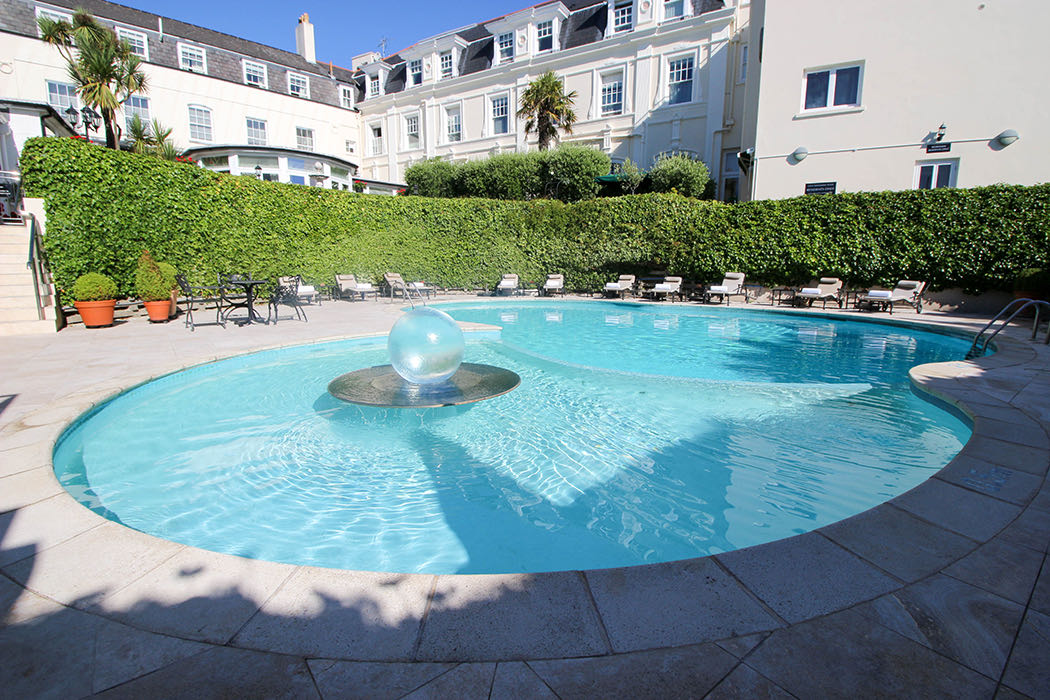 Government House Hotel Guernsey
