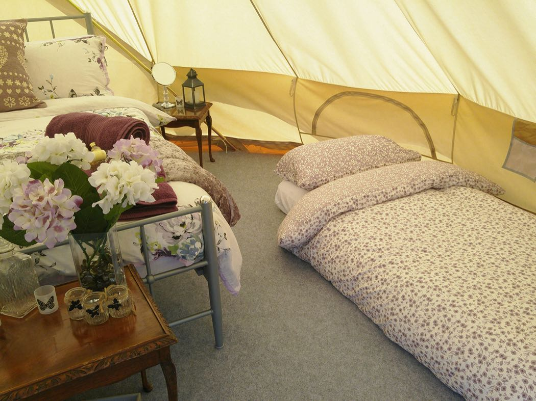 Longberry Farm Glamping In Kent