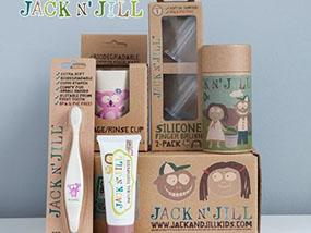 Jack N' Jill Koala Kids Toothbrushing Gift Kit RRP£23.99