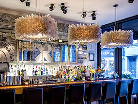 £100 to spend on exquisite Japanese cuisine at KOJI London