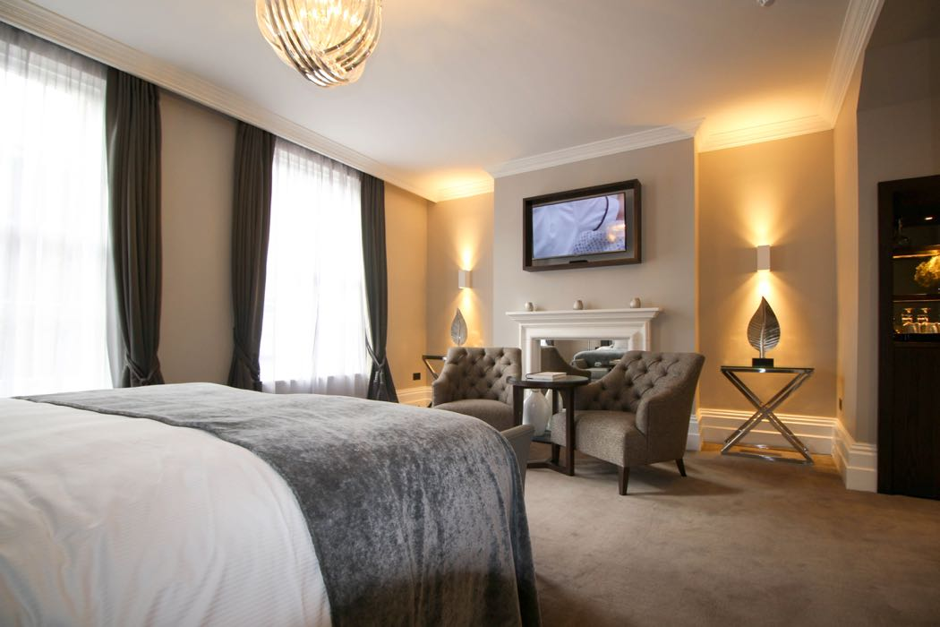 One Warwick Park Review, Tunbridge Wells