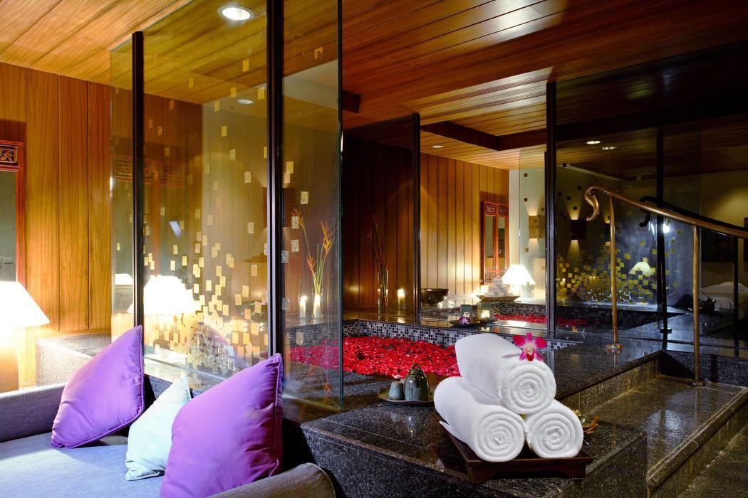 Plaza Athénée Bangkok Review