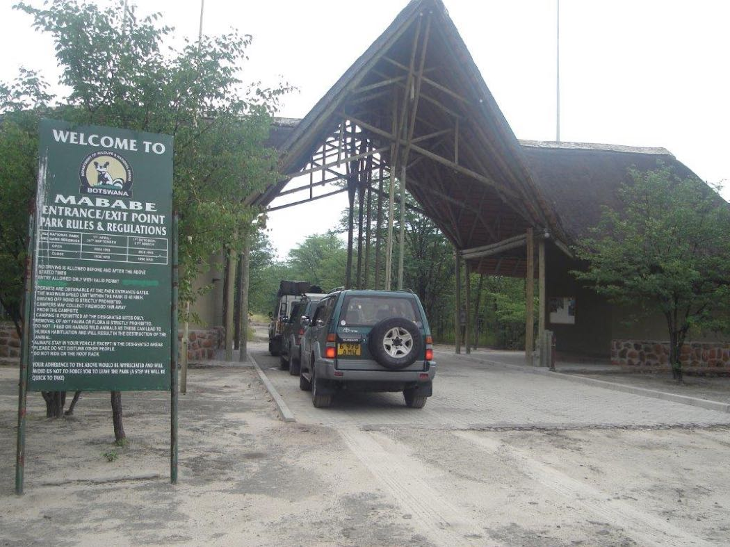 Review Of Big Foot Tours, Botswana