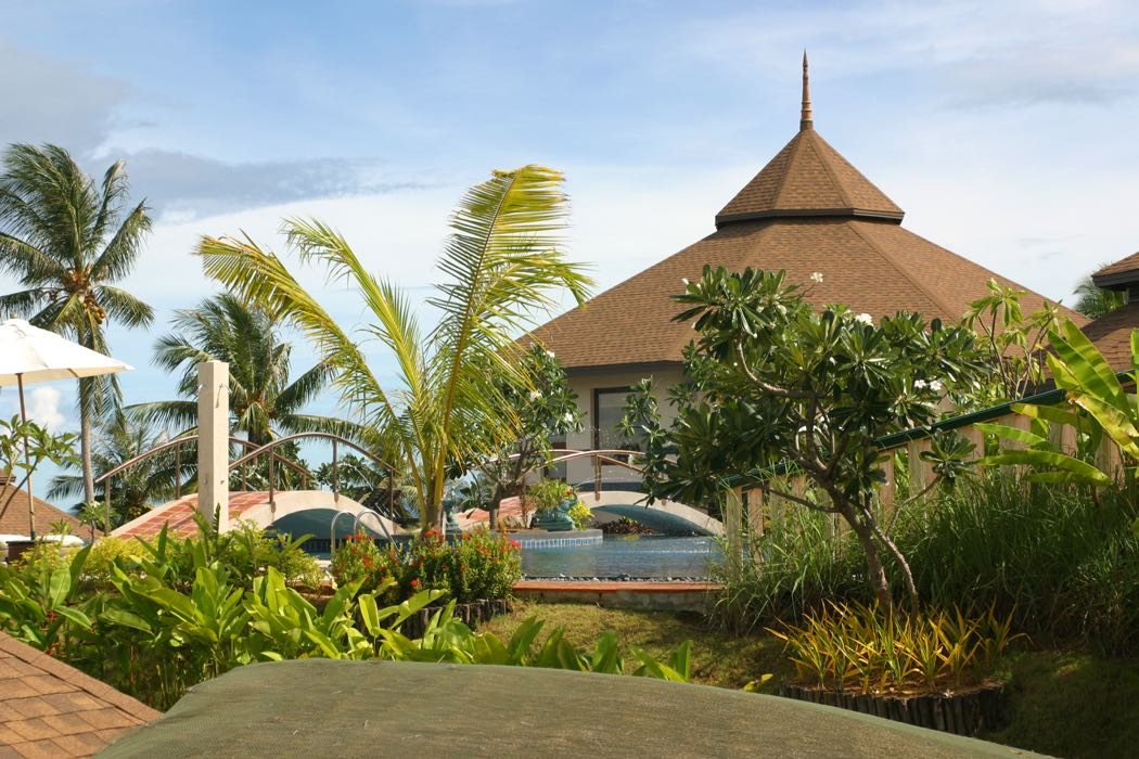 Top 5 Best Spa Hotels In Phuket, Thailand