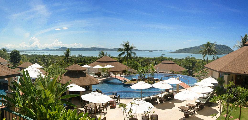 Review: Mangosteen Ayurveda & Wellness Resort, Phuket, Thailand