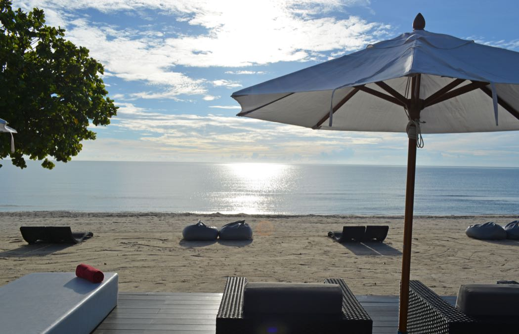 Review Of Aava Resort And Spa in Khanom, Thailand