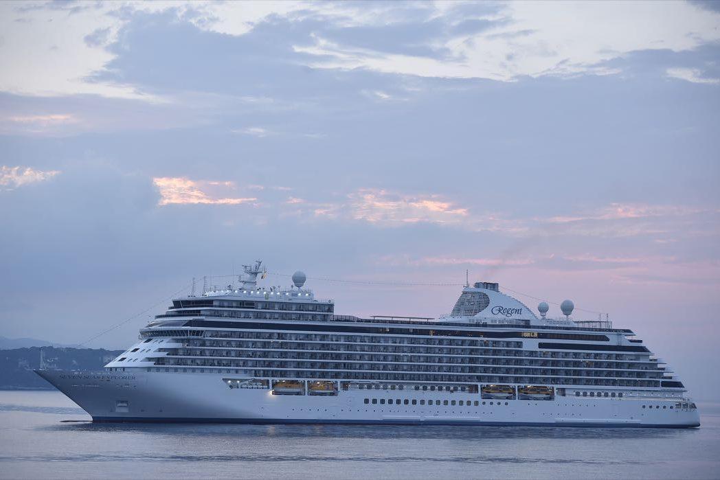 Seven Seas Explorer Review And Photos
