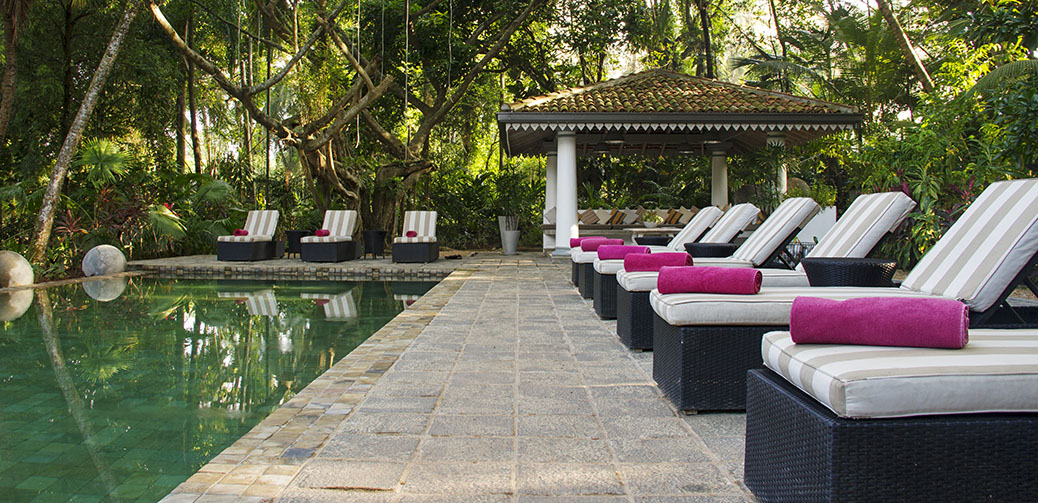 The wallawwa luxury boutique hotel in colombo hotels for Boutique hotel 2016