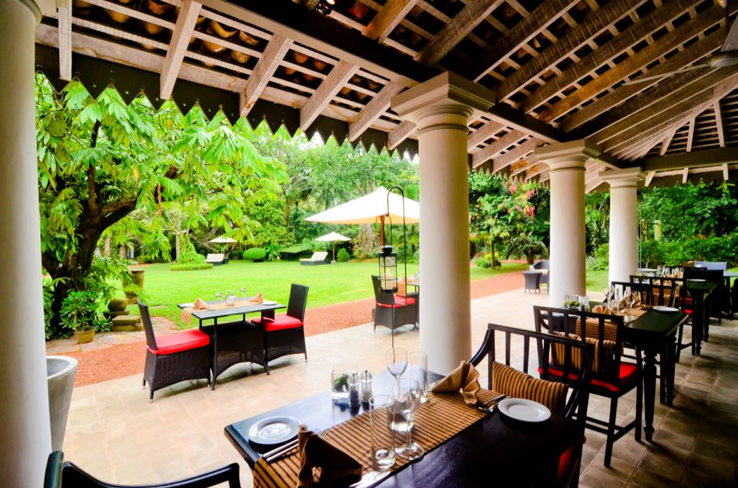 The wallawwa luxury boutique hotel in colombo hotels for Luxury boutique resorts