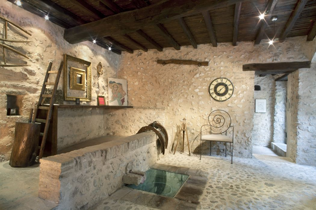Luxury At Villa Campo Verde Near Rome