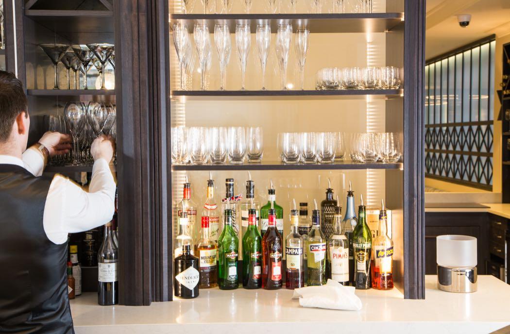 Adam's Michelin Star Restaurant Birmingham