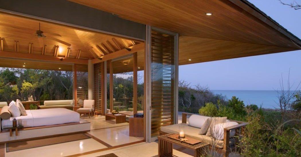 Amanyara Hotel Review In Turks & Caicos