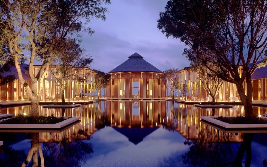 Amanyara Hotel Review In Turks & Caicos