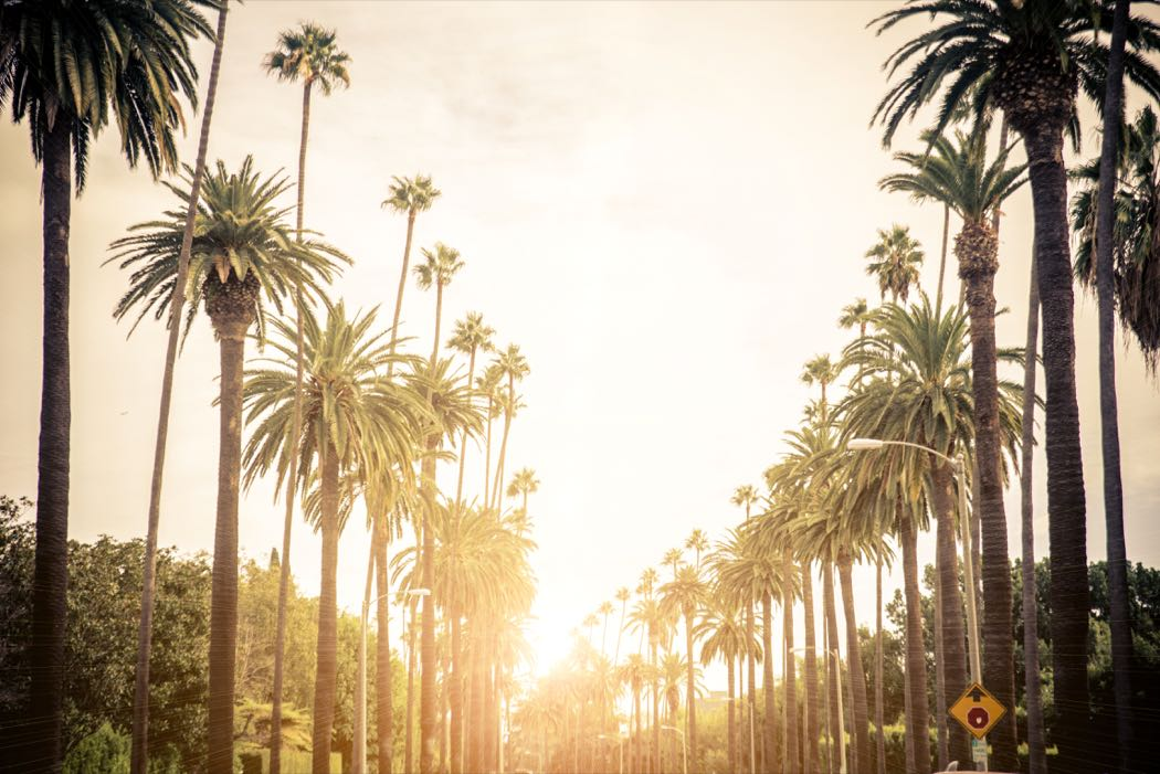 Building Your Perfect California Holiday