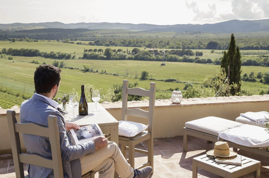 Top 10 Best Wine & Wellness Resorts in Italy